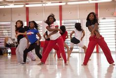 Bring It!  On Lifetime.  These girls bring it every time.