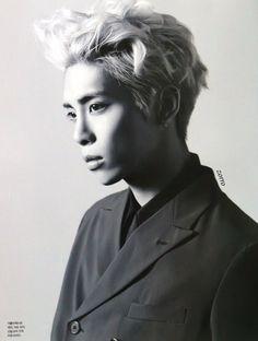 Jonghyun for esquire korea ♡ november '15 issue