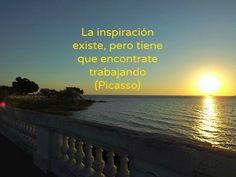 """Nueva entrada: """"Cómo encontrar inspiración para tu blog"""""""