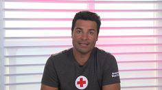 CHAYANNE - American Red Cross - Give Blood  @Chayanne dando siempre lo mejor de tì
