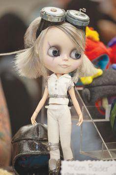 Blythe Doll 1972 | Uncanny Valley of the Dolls | General | Portland Mercury