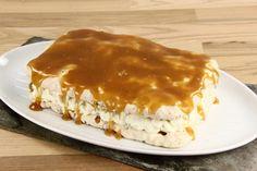 Færøsk æblekage 4