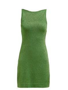 Missoni Sleeveless LamÉ Mini Dress In Green Missoni, Cool Outfits, Fashion Outfits, Womens Fashion, Haute Couture Fashion, Gucci, Handmade Clothes, Colorful Fashion, Aesthetic Clothes