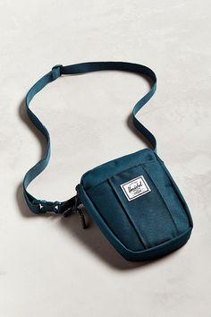 9f8217fb15d4 Slide View  1  Herschel Supply Co. Cruz Mini Messenger Bag Mini Messenger  Bag