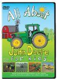 All About John Deere For Kids, Part 1 - #kidsstuff #kids #toys #games #toysandgames #boys #girls -   See both new and antique John Deere equipment in action - tractors, excavators, cultivators, dozers, planters, and dump trucks. We trace the growing