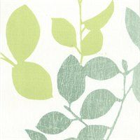 31-642 Green Strippable Non-Woven Paper Unpasted Wallpaper