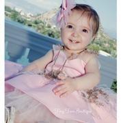 Fancy Dress – Tiny Toes Boutique LLC Pink Sequin Dress, Jasmine Dress, Real Princess, Party Lights, Handmade Dresses, Fancy Dress, Dress Making, Beautiful Dresses, Little Girls