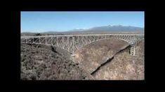 getlinkyoutube.com-Rio Grande Gorge Bridge, Taos, NM