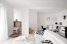 Casa Petra - Picture gallery #architecture #interiordesign #livingroom