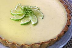 Contacto con lo Divino: Key Lime Pie