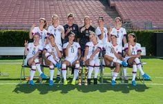 U.S. Soccer WNT (@USWNT)