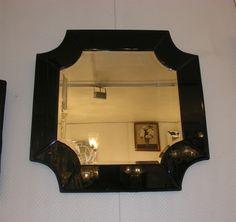Have custom mirror made x with peach or sea blue surround Mirror Shop, Custom Mirrors, Custom Glass, Black Mirror, Peach, Pairs, Frame, Blue, Home Decor