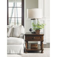 Lexington Home Brands Stonington End Table 945-953