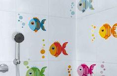 vinilos peces decorativos infantiles - Buscar con Google