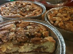 Jewish apple cakes, Recipes with sour cream and Apple cakes on ...
