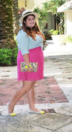 1317cddfad390 Enter Redbook s Real Women Style Awards Contest. Real WomenPlus Size  FashionFashion ...