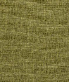 Olive Green Polyester Linen Fabric | onlinefabricstore.net