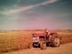 Santacara: Fotos Antiguas de gente de Santacara - Fotos envia... Tractors, Vehicles, Antique Photos, Vehicle, Tools