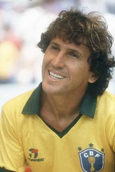 Zico, Best Player, Brazil, Polo Ralph Lauren, Soccer, American, Rey, Mens Tops, Elegant