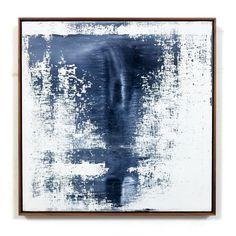 martin lechner carré #00160614- oil on canvas on panel 60 x 60 cm