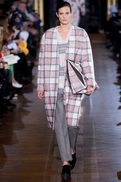 Plaid #Luxury Coat Situation #clothing