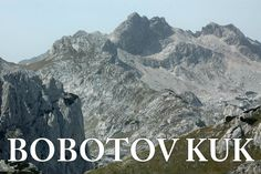 """www.outofireland.ie Dates: 3rd - 8th August 2012 10th - 15th August 2012 Join our fantastic 5 day tour to the Durmitor National Park, where we visit Zablajak, hike around the scenic Black Lake & stay next to the beautiful Lake Skrcko. We will also climb the highest peak in Montenegro, Bobotov Kuk, visit Ostrog monastry & spend a day relaxing in Budva, AKA the """"Russian Riviera."""""""