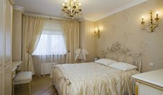 Curtains, Bed, Interior, Furniture, Home Decor, King, Blinds, Decoration Home, Stream Bed
