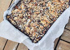 Recipe for homemade Healthy Chocolate Cake without Sugar and Flour Healthy Chocolate, Chocolate Recipes, Chocolate Cake, Healthy Cake, Healthy Desserts, Diabetic Recipes, Healthy Recipes, Healthy Foods, Sweets Cake