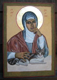 """""""God wishes to cure us of two kinds of sickness: impatience and despair.""""     ― Julian of Norwich 1342-1423"""