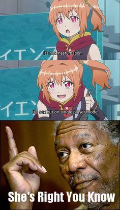 If you liked my previous memes post: 5 Great anime memes you are going to enjoy the memes on this post. The sad truth about anime Anime Meme, Memes Humor, Funny Jokes, Logic Memes, Humor Otaku, Memes Spongebob, Relationship Memes, Life Humor, Life Memes
