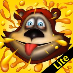 "Meet ""To Bee or not to Bear? Lite""!  https://itunes.apple.com/app/to-bee-or-not-to-bear-lite/id593012963"