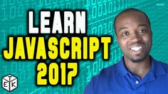 Should you learn JavaScript in 2017