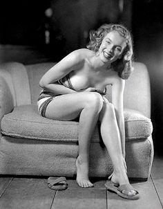 Legend Marilyn Monroe