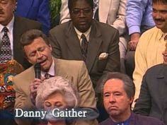 Weu0027ll Talk It Over [Live] - YouTube  sc 1 st  Pinterest & This is Just What Heaven Means to Me - Gaither Tent Revival ...