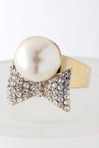 Formal wear for your fingers! Find it at www.sydneysboutiquegr.com