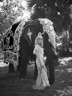 One day...I will ride on an elephant in Asia <3 William Garrett Hippy Love