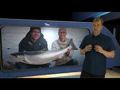 Pello in Lapland Fishing News 2/2016 pilot video: Pello fishing capital of Finland Tornionjoki - YouTube