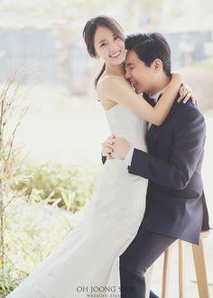 장재영 신부님  결혼을 진심으로 축하드립니다  Photographed by Oh Joong Seok Wedding Studio Pre Wedding Photoshoot, Wedding Poses, Photoshoot Ideas, Wedding Dresses, Photo Poses, Korean Fashion, Literacy, Style, Bride Gowns