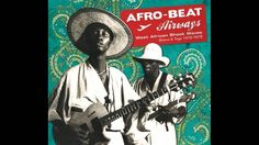 Various - Afro-Beat Airways - West African Shock Waves - Ghana & Togo Time For Africa, Instruments, Shock Wave, African Diaspora, World Music, West Africa, Various Artists, Lp Vinyl, Musical