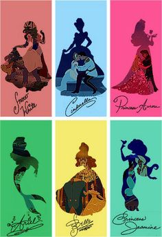 Cool Disney pictures