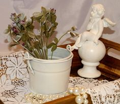 Kupfertopf für Küche oder Garten