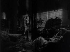 Double Indemnity (1944, Billy Wilder)  Cinematography: John F. Seitz