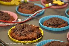 Recepty na hubnutí Nejlepší čoko muffinky bez lepku - Recepty na hubnutí Cornwall, Paleo, Gluten Free, Cupcakes, Breakfast, Food, Fitness, Diet, Fine Dining