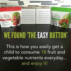 When an adult subscribes... a child eats free!!! Learn more about Juice Plus and the Childrens Health study by contacting me at SarahBaptiste1979@gmail.com or add me on Facebook www.facebook.com/sarah.baptiste.526