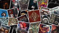 Illusory, Scar Of The Sun, Sonic Blast, Dødsferd, Fragment Soul, Wardrum, Actus Septem, Kvadrat, Seth, Artillery, Inferno, The Black Keys, Myles Kennedy, Hellryder, Watain, Deströyer 666, Monster Magnet, Impaled Nazarene, Of Mice & Men – Bloom, Gwar, New Order, Pop Evil, Burning Witches, The Devil Wears Prada, Candlemass, Amorphis, Alestorm, Kansas, Tygers Of Pan Tang, Lindemann, David Bowie, Moby Sonic Blast, Pop Evil, Myles Kennedy, Devil Wears Prada, The Black Keys, Of Mice And Men, David Bowie, Witch, Bloom