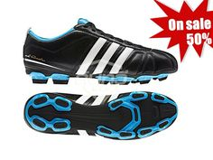 Football shoe from adidas on sale 50%, nearly finished, hurry up!!