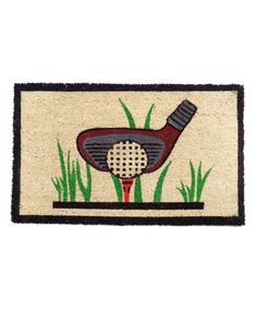 For the dedicated golfer's home!