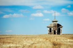 STAG - nickelsonwooster: Desolate. archatlas: ...