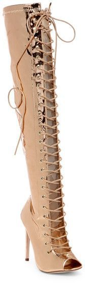 Chase & Chloe Emelia Lace-Up Boot Lace Up Boots, Combat Boots, Chloe, Valentino, Heels, Nordstrom Rack, Nude, Fashion, Lace Up Ankle Boots