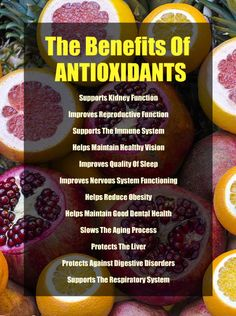 HEALTH BENEFITS OF ANTIOXIDANTS that neutralize free radicals that cause oxidative stress which can lead to a variety of health issues including disease such as cancer. Learn about antioxidant loaded Kangen Water, the hydrogen rich ionized water that is taking the world by storm. Change your water, change your life.